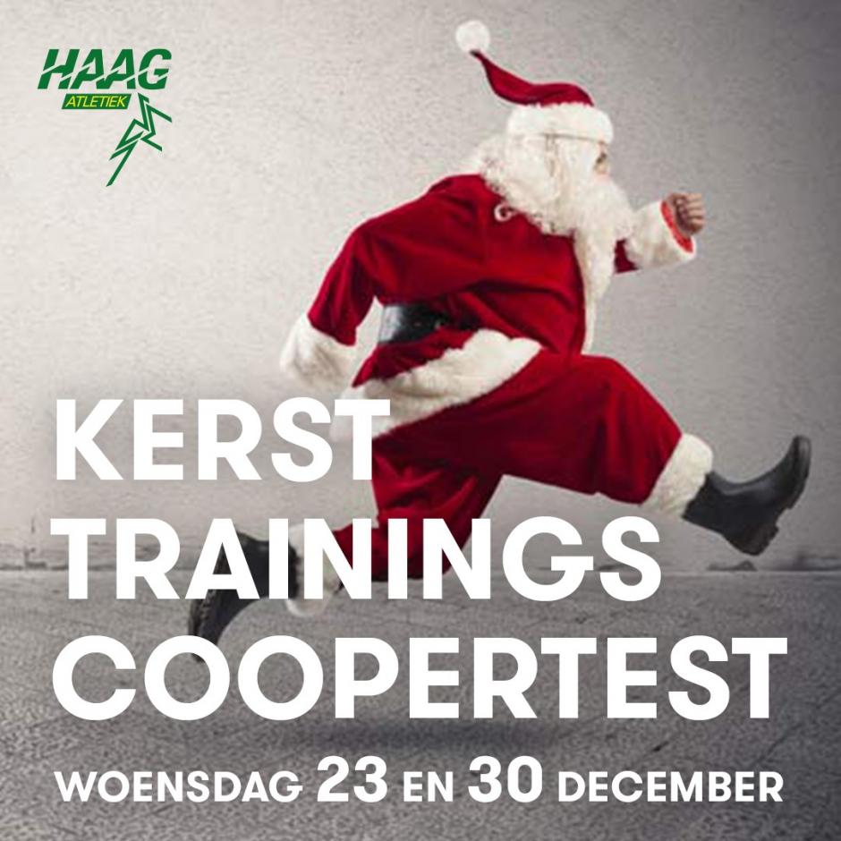 Kerts Trainings Coopertest