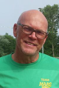 Mattie Dekkers