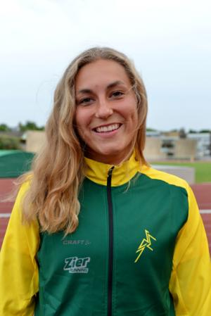 Janna van Burik