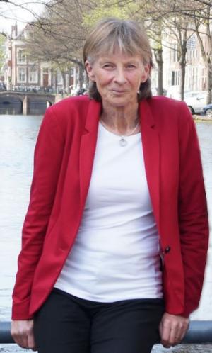 Renée van Engelen